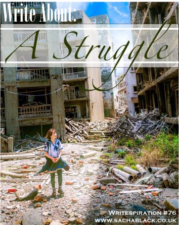 a-struggle