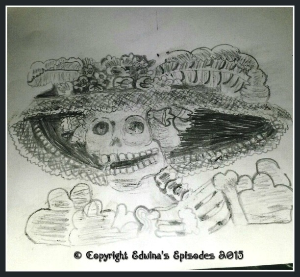 Day of the Dead Homework