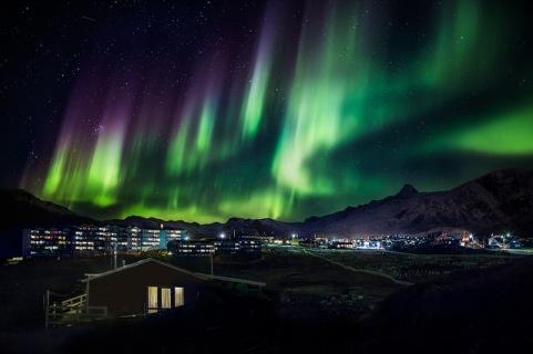 Photo courtesy of Mads Pihl. Greenland Travel. https://www.flickr.com/photos/greenlandtravel/14990374447